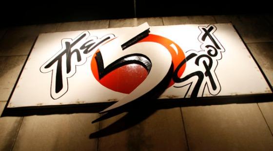5spot