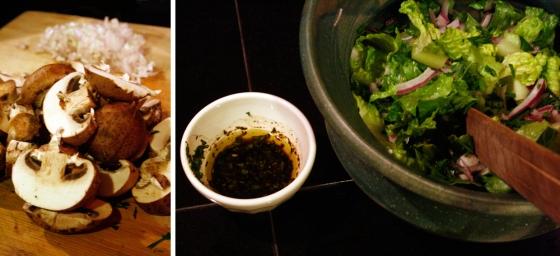 Mushroom Salad-1