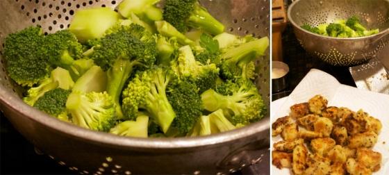 29- Broccoli