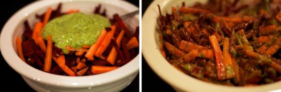 Photo 2- Beet Salad