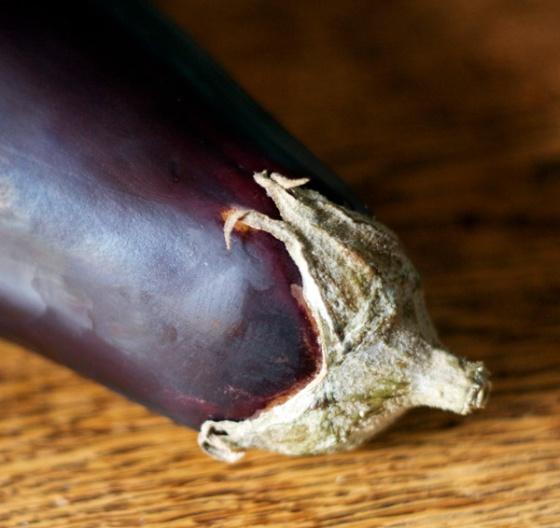 5- Eggplant