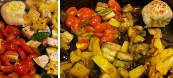 7- Eggplant Roast 1