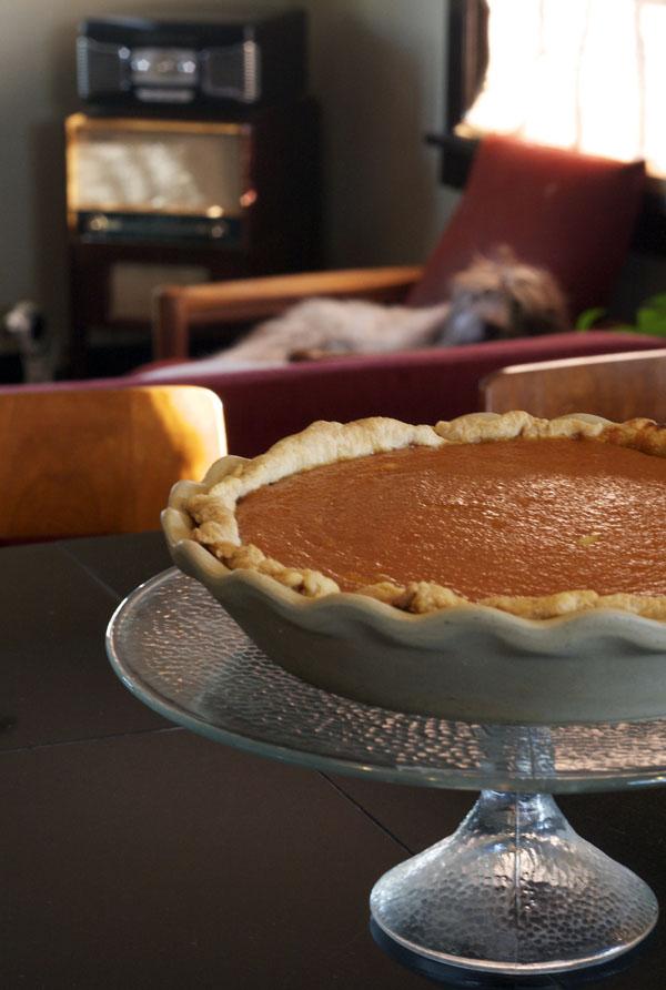 Carrot Pie | Ladysmokey com