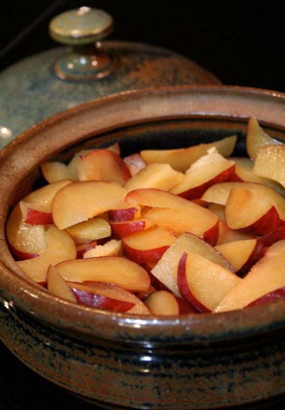 plums yum