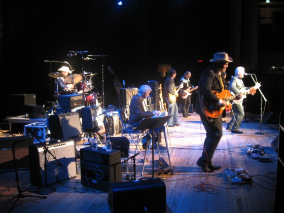 Photo 2- Grant at Ryman