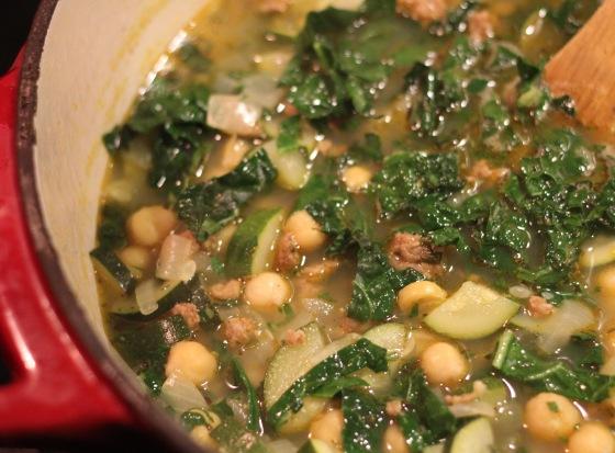Italian Soup-3