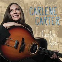 Carter Girl by Carlene Carter.