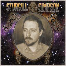 Metamodern Sounds in Country Music by Sturgill Simpson.