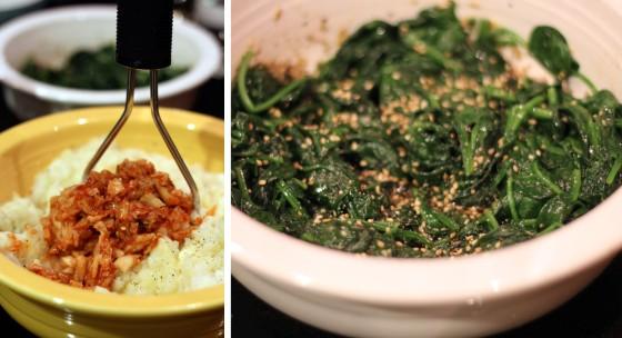Kimchi Pots & Ses Spin