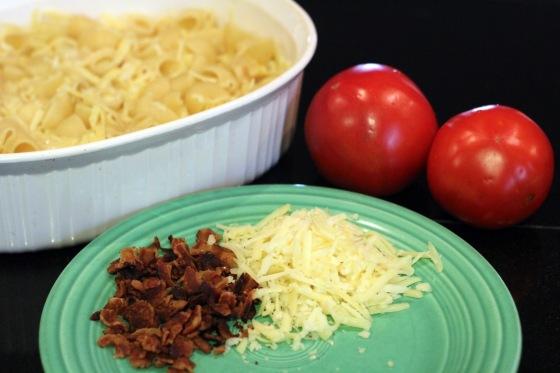 6-Mac Cheese Prep