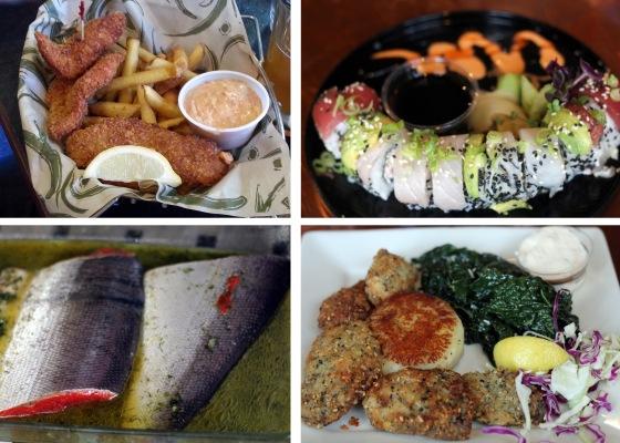Photo 7-Seafood