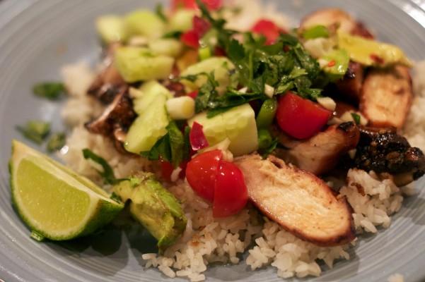 Vietnamese Salad-1