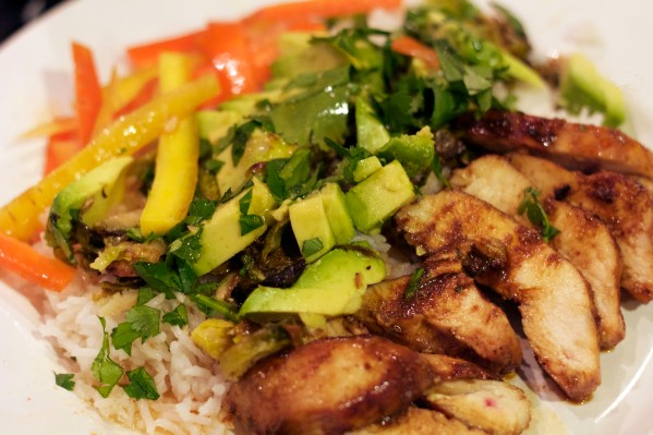 Vietnamese Salad-2